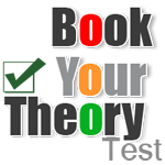 book theory test Oxford
