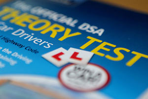 Theory Test Oxford